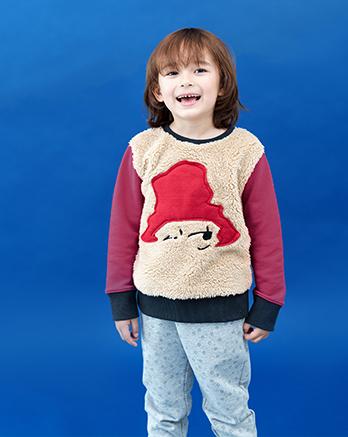 最可爱的英国传统丑毛衣