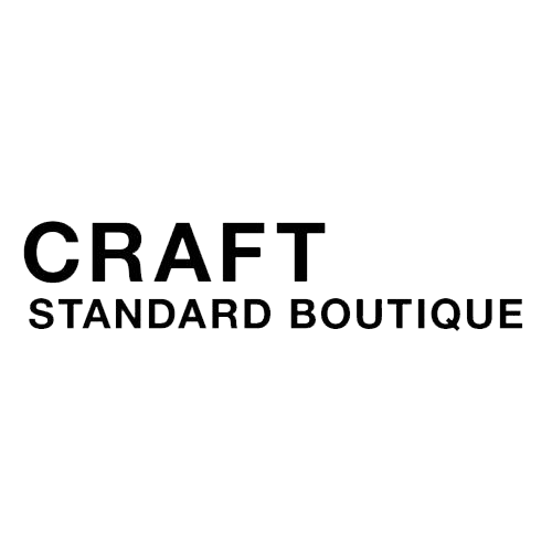 CRAFT STANDARD BOUTIQUE